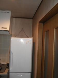 冷蔵庫の耐震