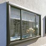窓修理|サッシ修理